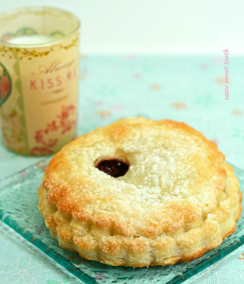 Cherry Pie Filling and Cherry Hand Pies | suzie sweet tooth
