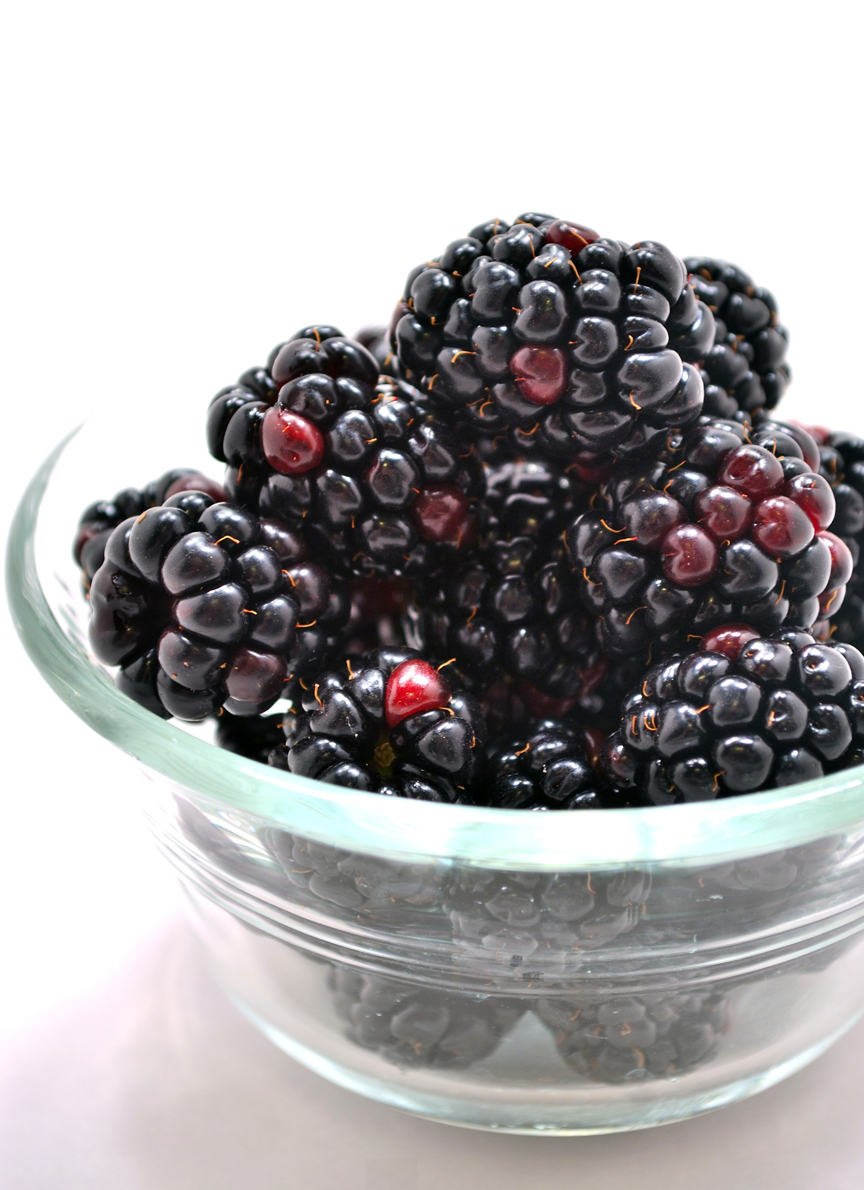 Blackberry Syrah Sorbet