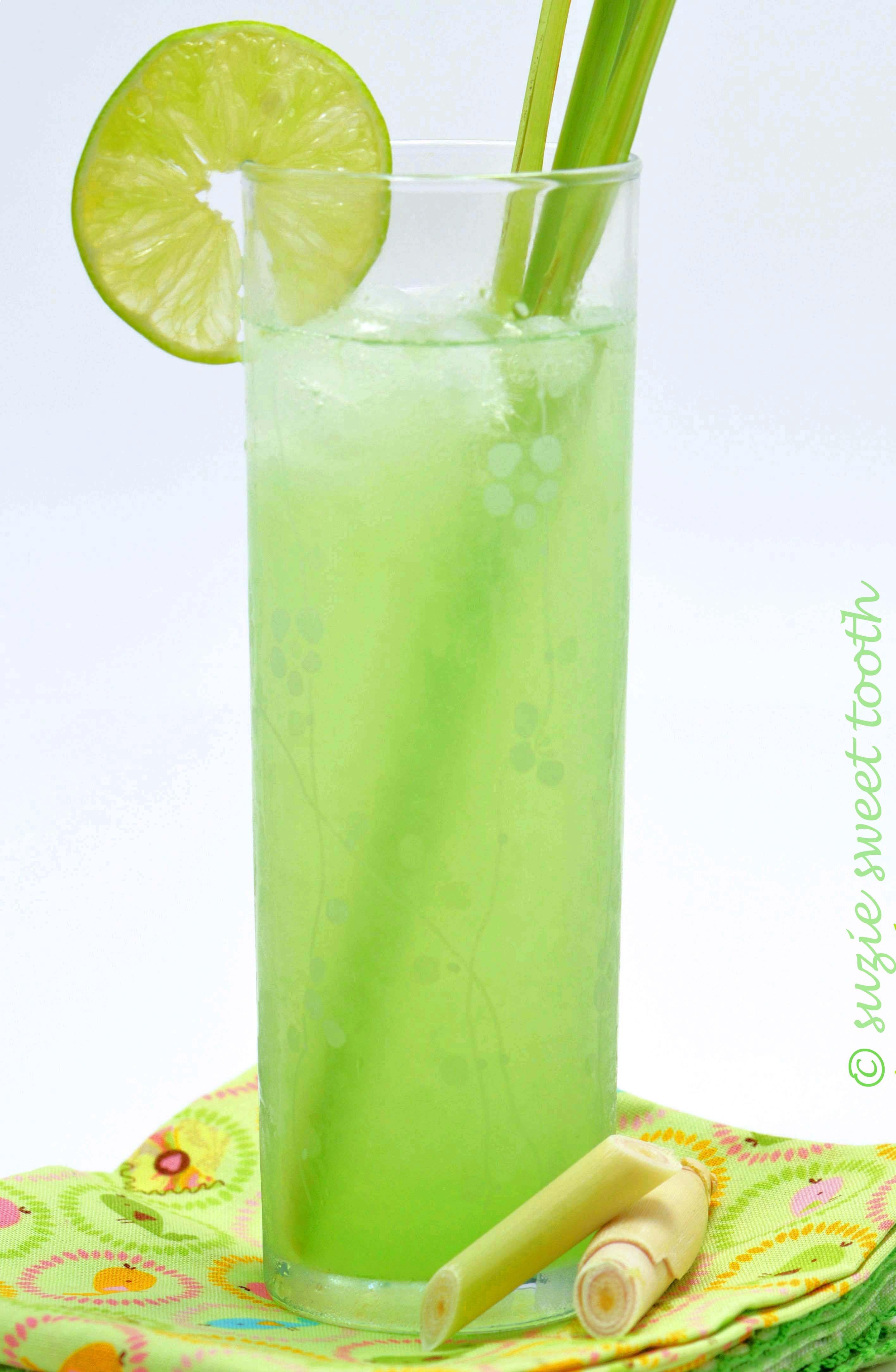 The fresh refresher - 1 1