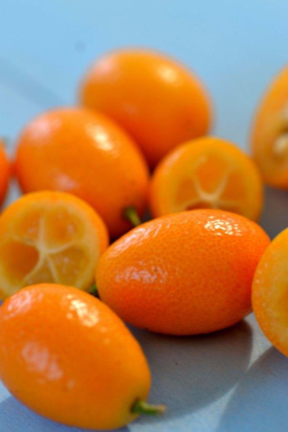 kumquats clustered 2