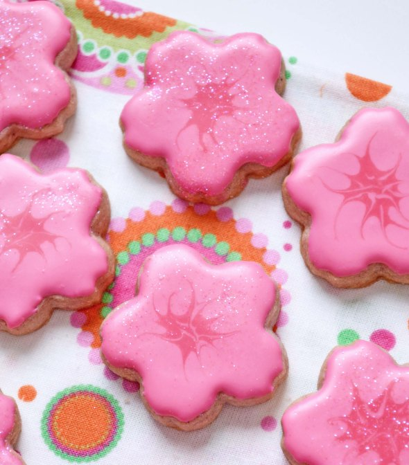 Blossom Cookies 1A