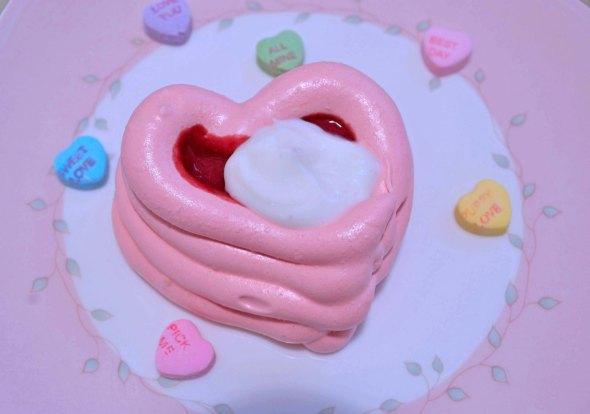 Valentines Day Vacherin 3