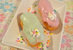 Easter Eclairs 1h