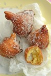Lychee Fritters 2