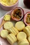 Passion Fruit YoYo's