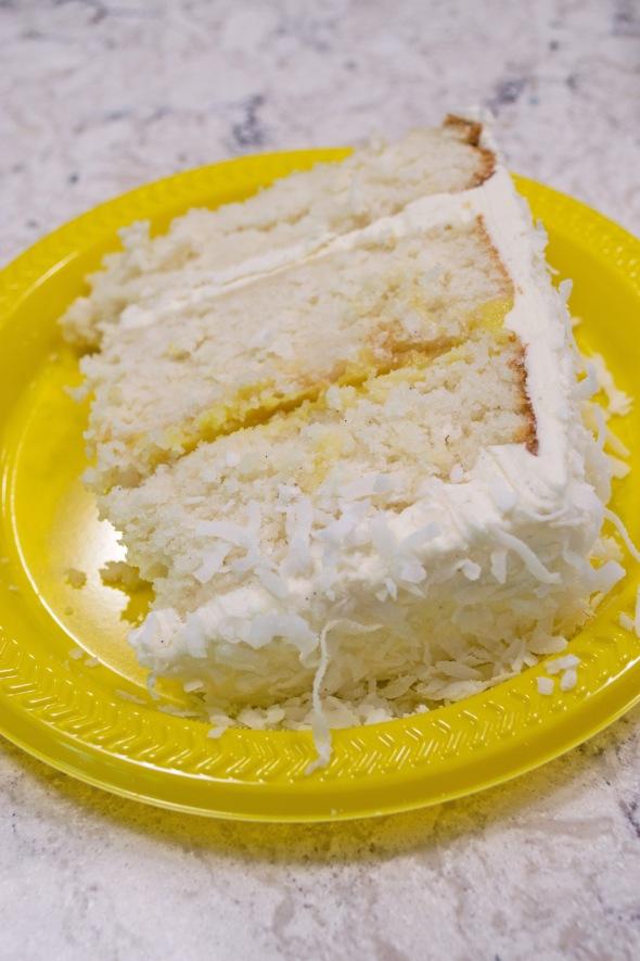 PIna Colada Cake 3