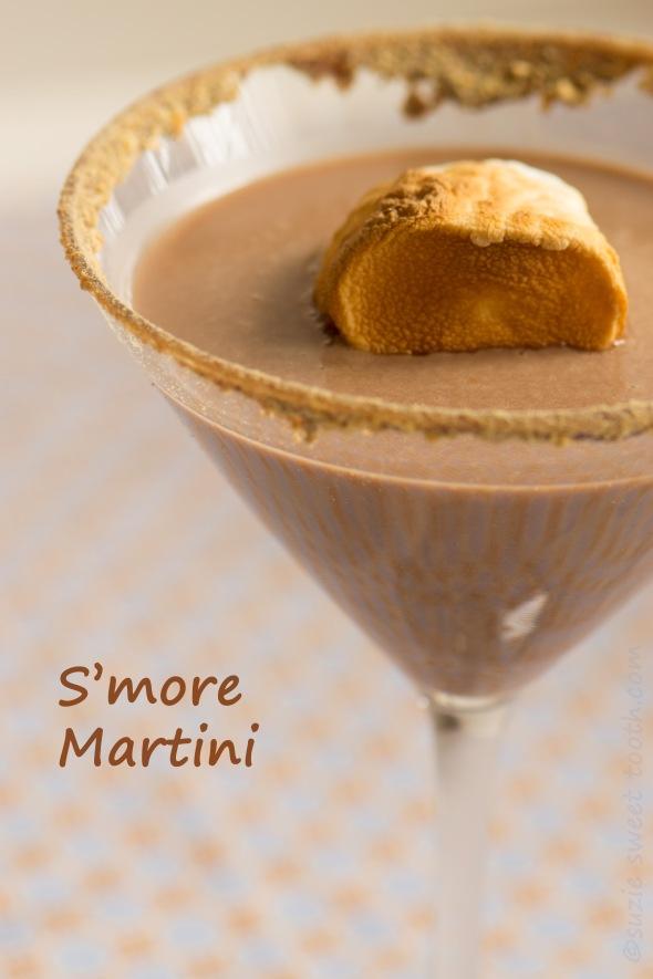 smore martini 4