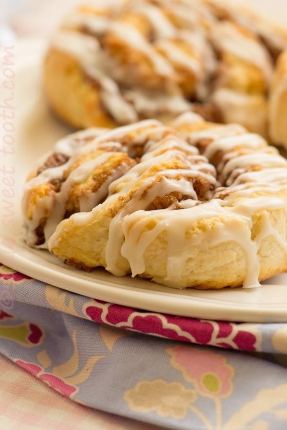 Cinnamon Swirl Scones 4