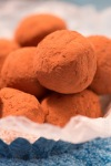 salted caramel_chocolate truffles 1