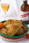 Jamaican Meat Patties3