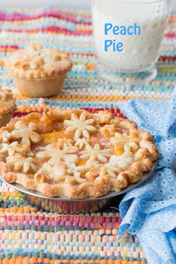 Peach Pie 4