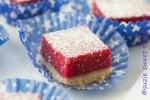 raspberry Lemonade bars4