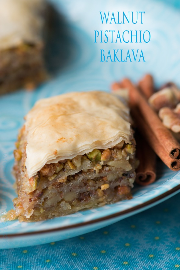 ... 11 pastry 6 tags baklava walnut and pistachio baklava leave a comment