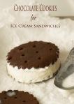 Ice Cream SandwichCookies