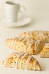 Vanilla Bean CreamScones