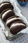 Chocolate Whoopie Pies with WhopperBC