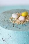 Top of Easter EggCake