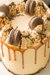 Caramel Toffee Crunch Cake4